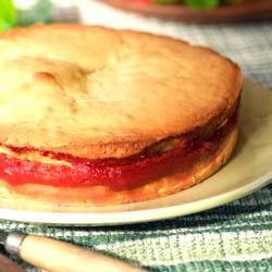 Cake De Guayaba Guava Masa Real