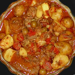 How to make Cuban Beef Stew - Carne Guisado - Simple, Easy-to-Make ...