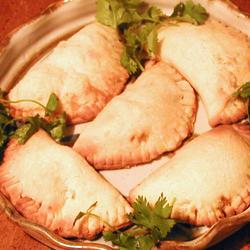 Chicken And Cheese Empanadas Empanadas De Pollo Y Queso Simple Easy To Make Cuban Spanish