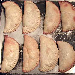 Empanadas simple easy to make cuban spanish and latin cuban empanadas forumfinder Image collections