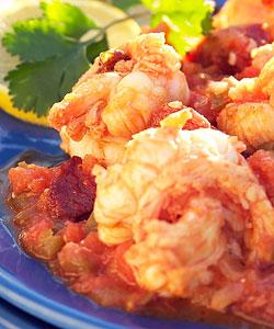 Langosta a la Cubana - Cuban-Style Lobster - Simple, Easy ...