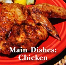 Simple easy to make cuban spanish and latin american recipes how to make the best cuban and spanish main dishes chickenfowl forumfinder Images