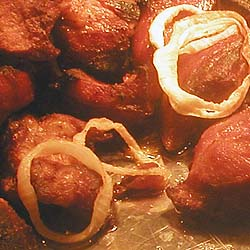 Cuban Fried Pork Chunks Masitas De Puerco Fritas