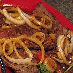 Pallomilla Steak Bistec De Palomilla Simple Easy To