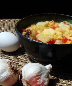 Garlic Soup - Sopa de Ajo - Simple, Easy-to-Make Cuban, Spanish, and ...
