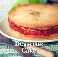 Simple easy to make cuban spanish and latin american dessert cake how to make the best cuban and spanish desserts forumfinder Gallery